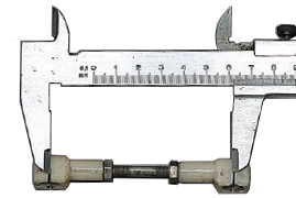 измерение тяги привода