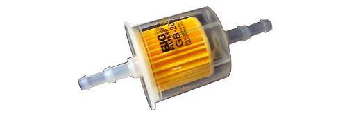 топливный фильтр тонкой очистки