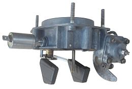 проверка герметичности игольчатого клапана 2108