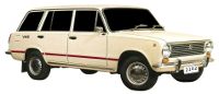 ВАЗ 2102 расход топлива