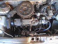 система зажигания ВАЗ 2108, 2109, 21099