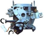 Регулировка оборотов холостого хода двигателя автомобиля с карбюратором 2108, 21081, 21083 Солекс